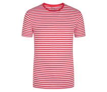 T-Shirt, O-Neck von Tom Made In Heaven in Rot für Herren