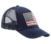Trucker Cap von Denim & Supply Ralph Lauren in Navy für Herren