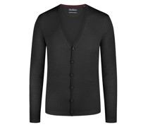 Cardigan, Slim Fit