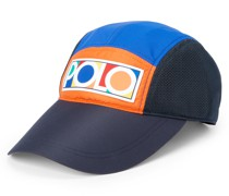 Cap mit Logo-Applikation Royal