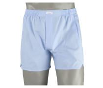 Boxer Shorts von Van Laack in Hellblau für Herren