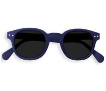 Sonnenbrille, Form C  Marine