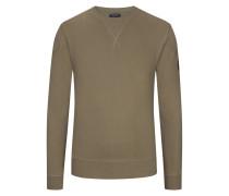 Sweatshirt, Jefferson von Belstaff in Oliv für Herren
