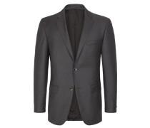 Hochwertiges Shape Fit Sakko, S-3042 von Roy Robson in Grau für Herren