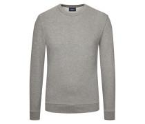 Sweatshirt von Armani Jeans in Grau für Herren