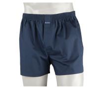 Boxer Short von Jockey in Blau für Herren