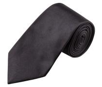 Krawatte von Tom Rusborg in Schwarz für Herren
