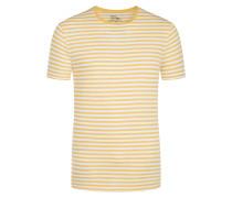 T-Shirt, O-Neck von Tom Made In Heaven in Gelb für Herren