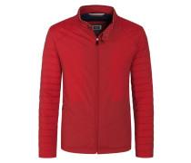 Leichte Jacke mit Flexcity-Ausrüstung von Bugatti in Rot für Herren