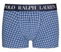Modisch gemusterte Short von Polo Ralph Lauren in Blau für Herren