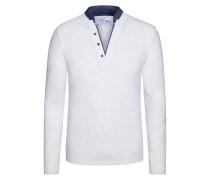 Sweatshirt im Baumwoll-Mix von Tom Made In Heaven in Weiss für Herren