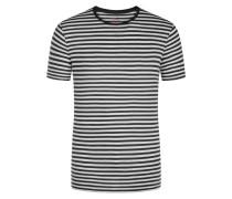 T-Shirt, O-Neck von Tom Made In Heaven in Marine für Herren