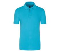 Poloshirt von Tom in Blau für Herren