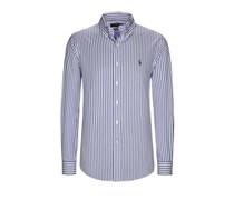 Sportives Freizeithemd mit Button-Down-Kragen von Polo Ralph Lauren in Marine für Herren