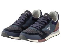 Topmodischer Sneaker im Retro-Stil, Russell von Gant in Marine für Herren
