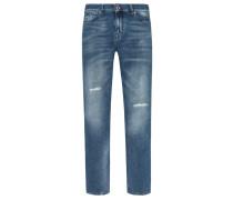 Jeans, Ronnie von Seven For All Mankind in Blau für Herren