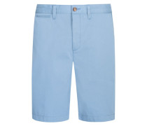 Bermuda, Relaxed Fit in Ohne