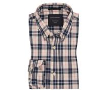 Freizeithemd mit Karo-Muster von Scotch & Soda in Marine für Herren