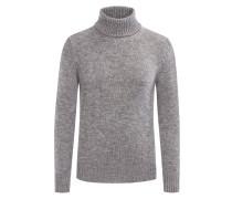 Pullover mit Rollkragen von Hackett in Grau für Herren