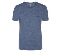 Bequemes T-Shirt, Custom-Fit (M.blau) von Polo Ralph Lauren