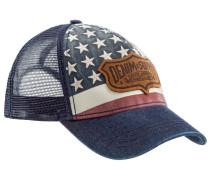 Mesh Cap von Denim & Supply Ralph Lauren in Navy für Herren