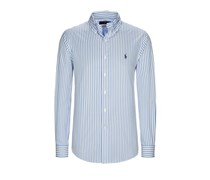 Sportives Freizeithemd mit Button-Down-Kragen von Polo Ralph Lauren in Blau für Herren
