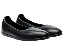 Galosche, Wetterfester Überzieh-Schuh