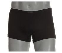 Boxer Shorts von Mey in Schwarz für Herren