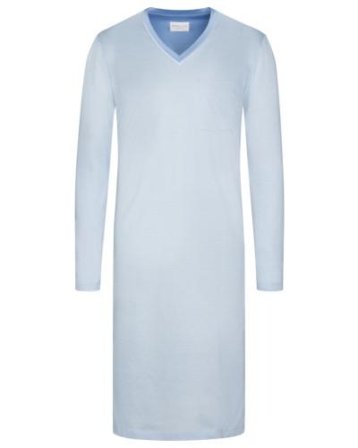 Nachthemd, Tobias in Hellblau