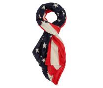 Weicher Schal in Leinen-Qualität von Denim & Supply Ralph Lauren in Rot für Herren