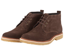Desert Boot, Cast Creep Midcut von Royal Republiq in Braun für Herren