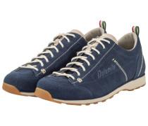 Robuster Sneaker, Cinquantaquattro LH Canvas von Dolomite in Blau für Herren