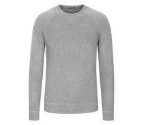 Pullover mit Stretchanteil