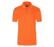 Poloshirt von Tom in Orange für Herren