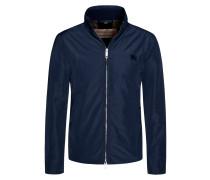 Exklusive leichte Jacke aus technischer Faser von Burberry in Blau für Herren