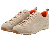 Robuster Sneaker, Cinquantaquattro LH Canvas von Dolomite in Beige für Herren