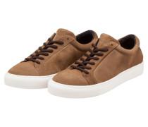 Schlichter Sneaker, Spartacus Season von Royal Republiq in Braun für Herren