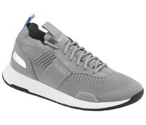 Sneaker Sock-Form, Titanium Runner  Hell