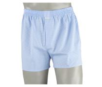 Boxer Shorts von Jockey in Hellblau für Herren