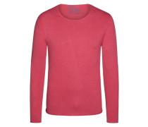 Modischer O-Neck Pullover von Tom Made In Heaven in Rosa für Herren