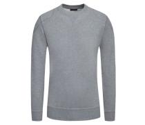 Sweatshirt mit angedeuteten Schulterpolstern von Belstaff in Anthrazit für Herren