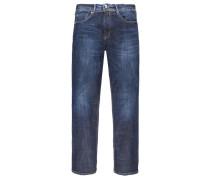 16501 Regular Fit Jeans von Baldessarini in Stone für Herren