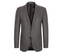 Dream-Tweed Sakko, Loro Piana von Tom Rusborg Premium in Grau für Herren
