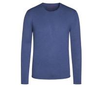 Modischer O-Neck Pullover von Tom Made In Heaven in Blau für Herren