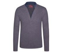 Sweatshirt im Baumwoll-Mix von Tom Made In Heaven in Anthrazit für Herren