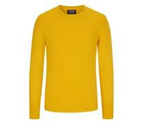 Pullover aus 100% Kaschmir, O-Neck