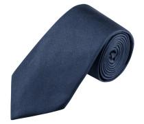 Krawatte von Tom Rusborg in Marine für Herren