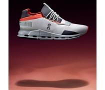 Sportlicher Sneaker Hightop-Form