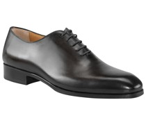 Businessschuh, Wholecut Oxford