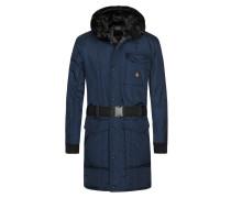 Modische Winterjacke von Refrigiwear in Blau für Herren
